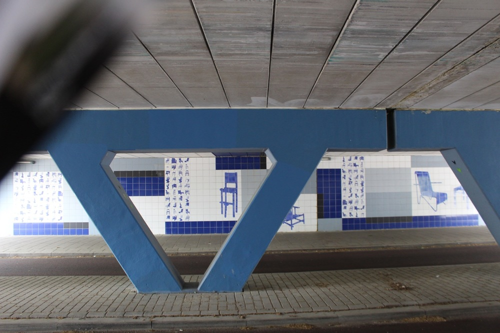 UNDERPASS NEAR RIETVELD HOUSE.jpg