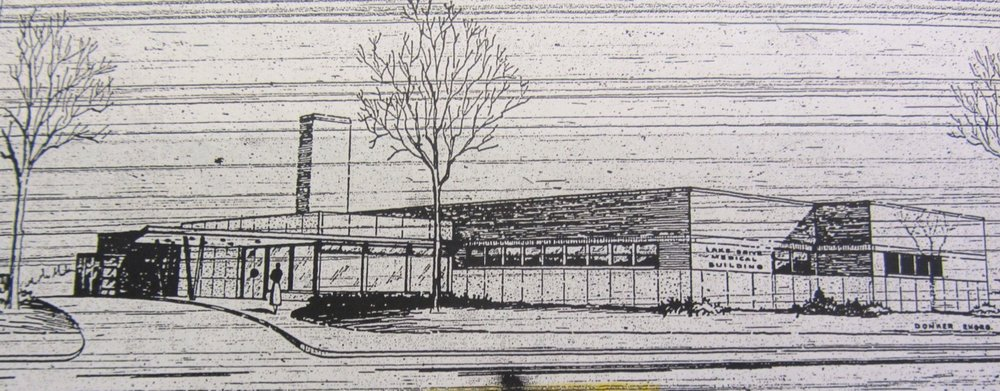 Drawing by Donker Engineering Co - Building Design