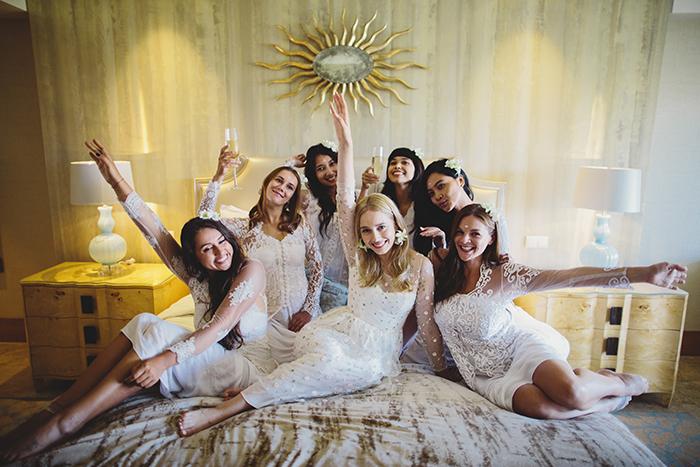 Bali Destination Wedding at The Mulia Resort