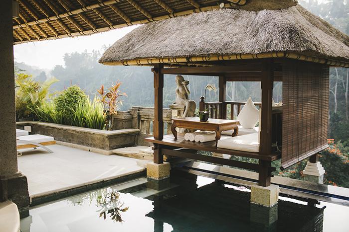 Bali Destination Wedding - Viceroy Bali