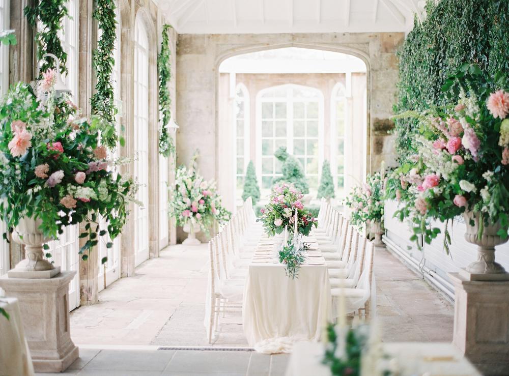 Wedding Planner - Pearl and Godiva