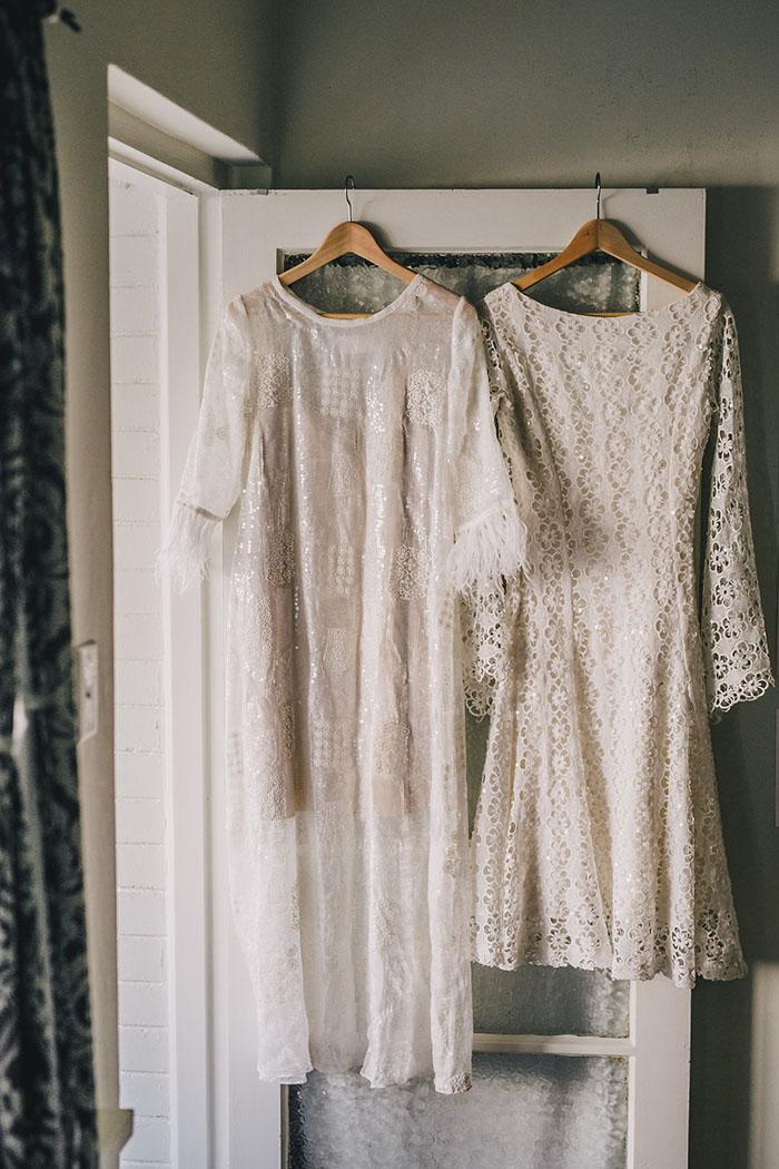 Kelsey Genna Dresses