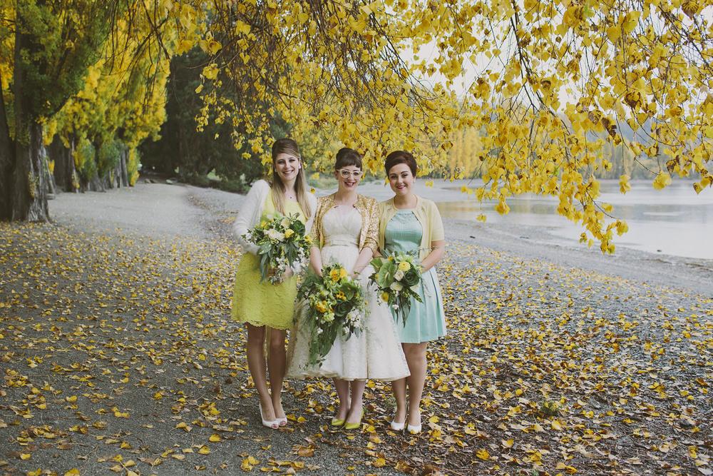 Well Travelled Bride Vendor Guide: Wanaka Wedding Flowers
