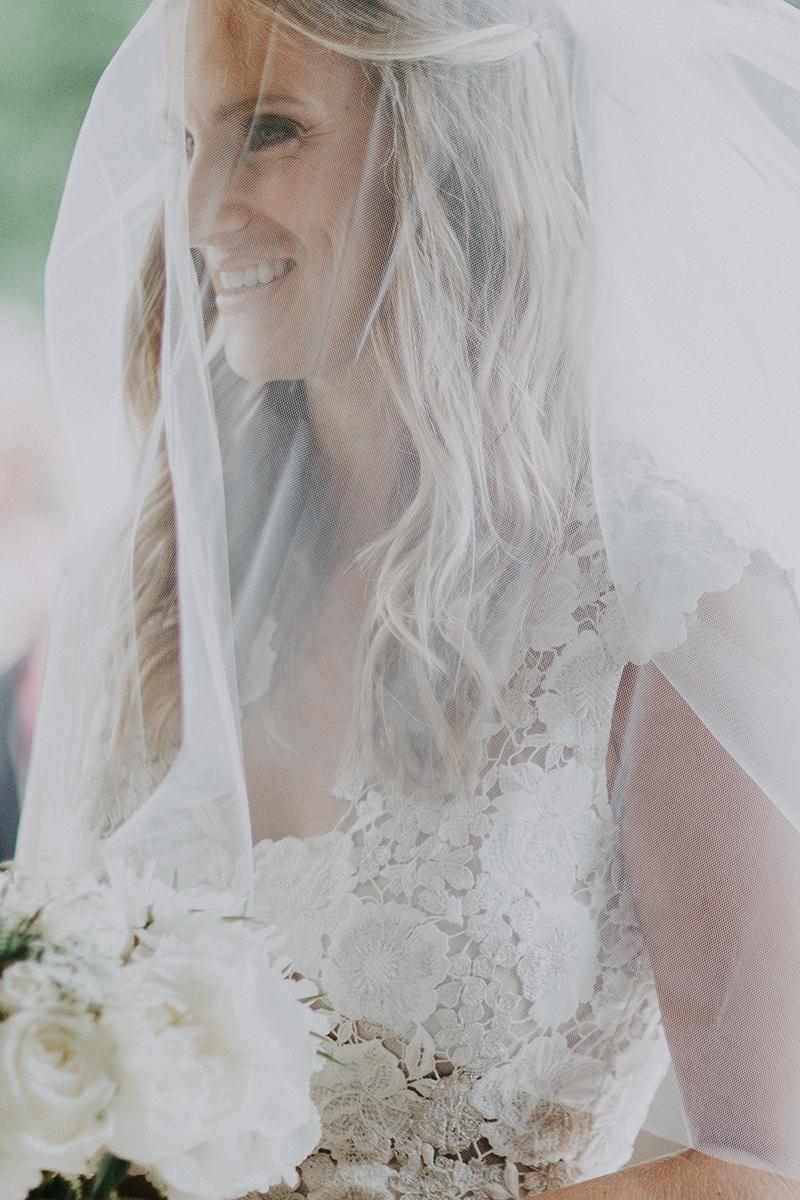 Well Travelled Bride Sambajoy