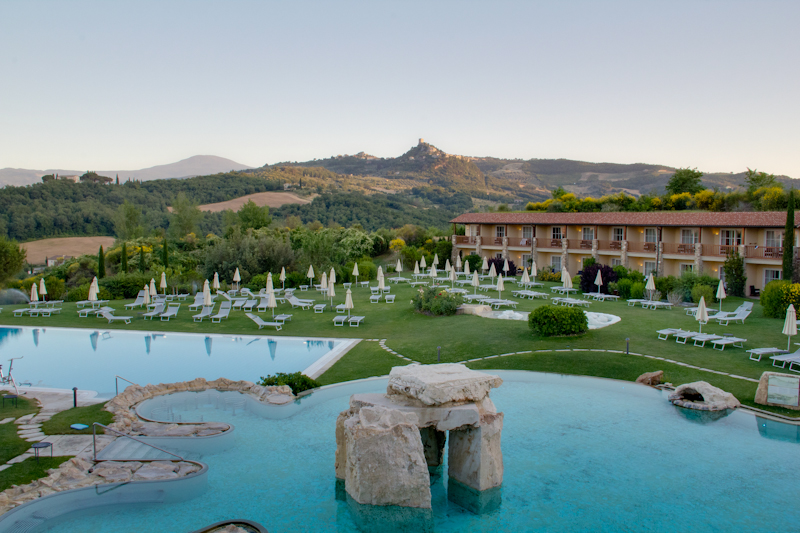 Well Travelled Bride Italy Honeymoon Adler Thermae Resort & Spa