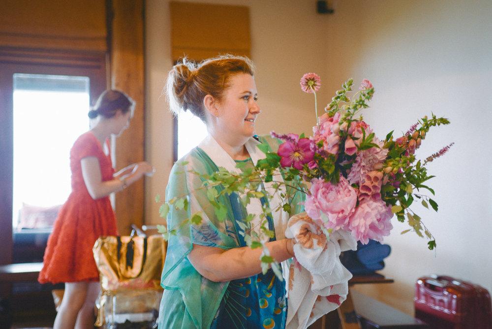 Well Travelled Bride Wellington Wedding Guide Yvette Edwards