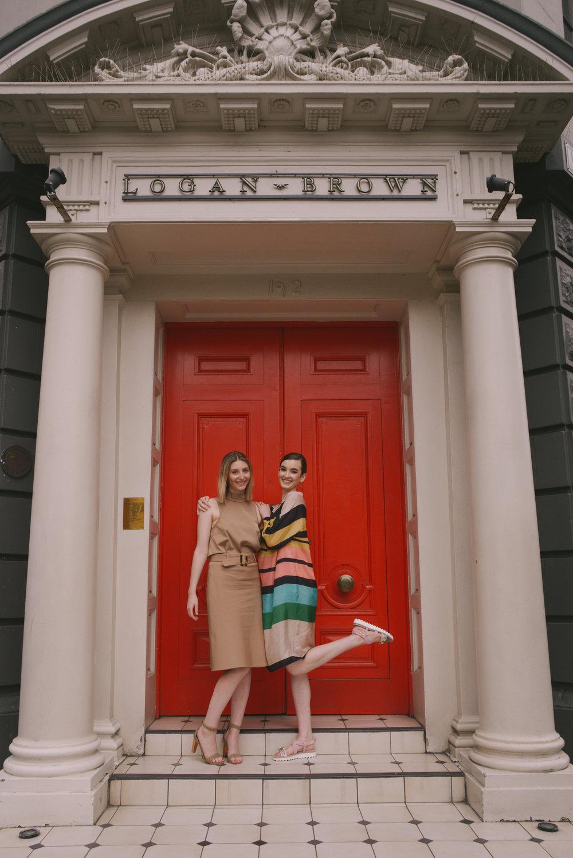 Well Travelled Bride Wellington Destination Wedding Guide - Logan Brown
