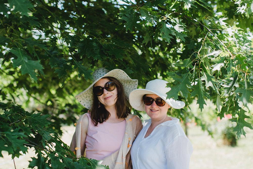 Well Travelled Bride Wellington Destination Wedding Guide - Kelsey Genna and Yvette Edwards