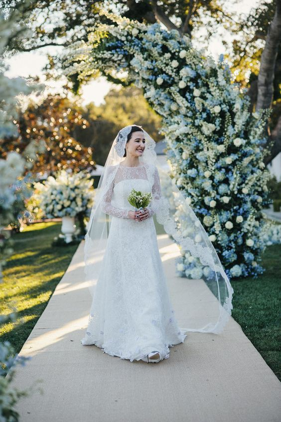 Well Travelled Bride Montecito Weddings