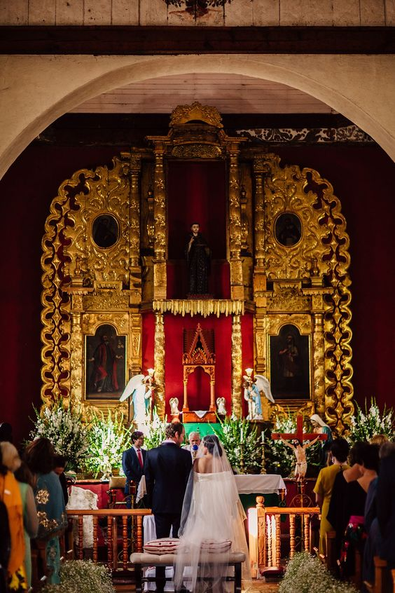 mexicowedding
