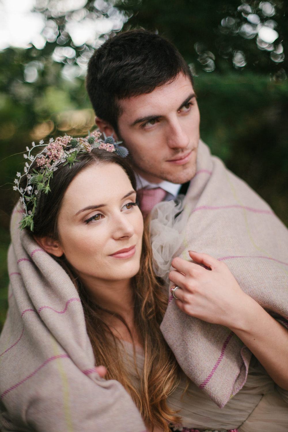 Well Travelled Bride Scottish Highlands Destination Wedding and Honeymoon Guide