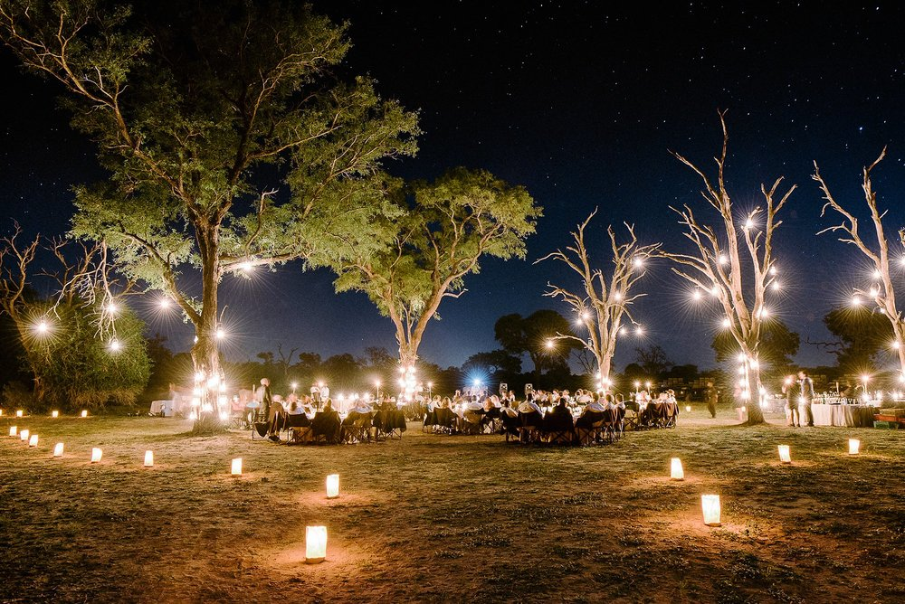 Well Travelled Bride Kyly Zakheim and Ryan Rabin South Africa Safari Wedding