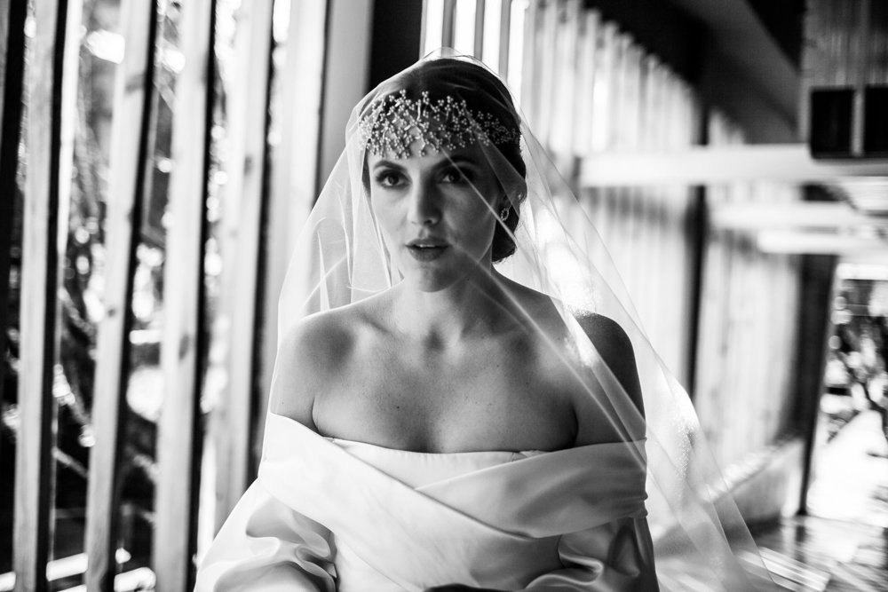 Well Travelled Bride Eugenia Gonzalez and Martin Henn Mexico Wedding