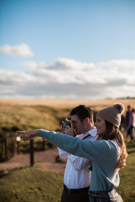 Well Travelled Bride Scottish Highlands Elopement
