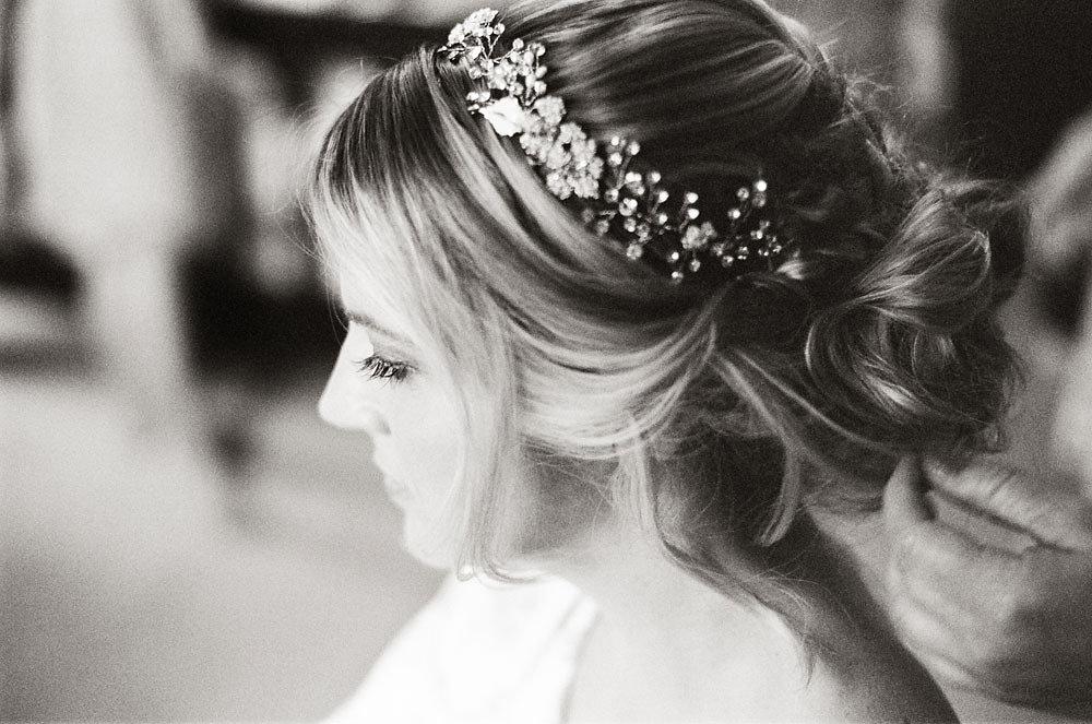 Well Travelled Bride Scottish Highlands Wedding Makeup