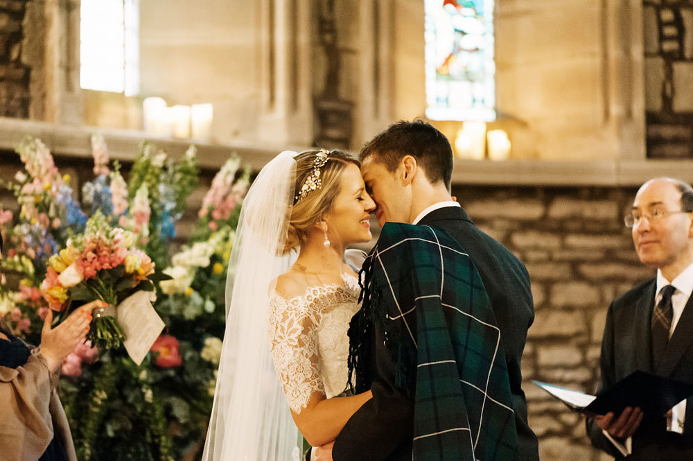 Well Travelled Bride Scottish Highlands Wedding