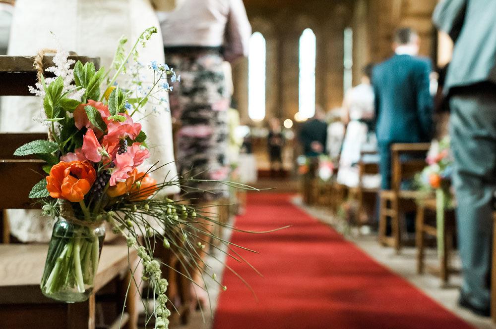 Well Travelled Bride Scottish Highlands Wedding Church
