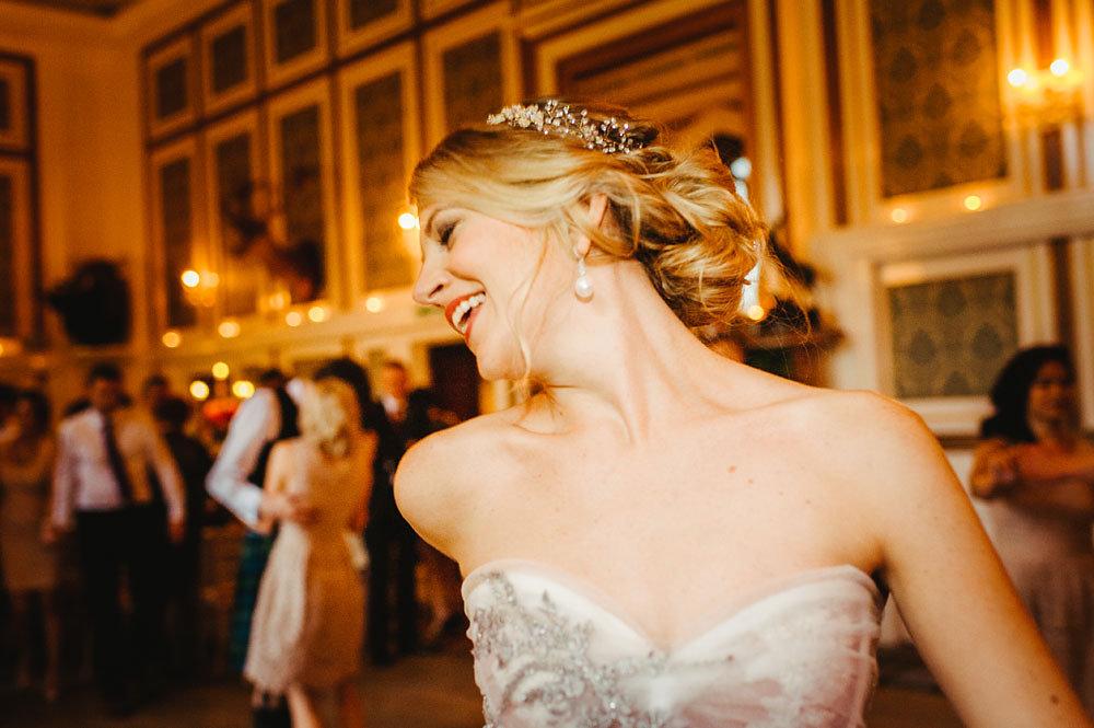 Well Travelled Bride Scottish Highlands Castle wedding
