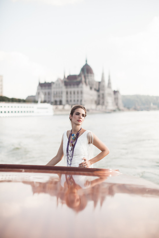 Well Travelled Bride Budapest Wedding Dunarama Speedboat.jpg