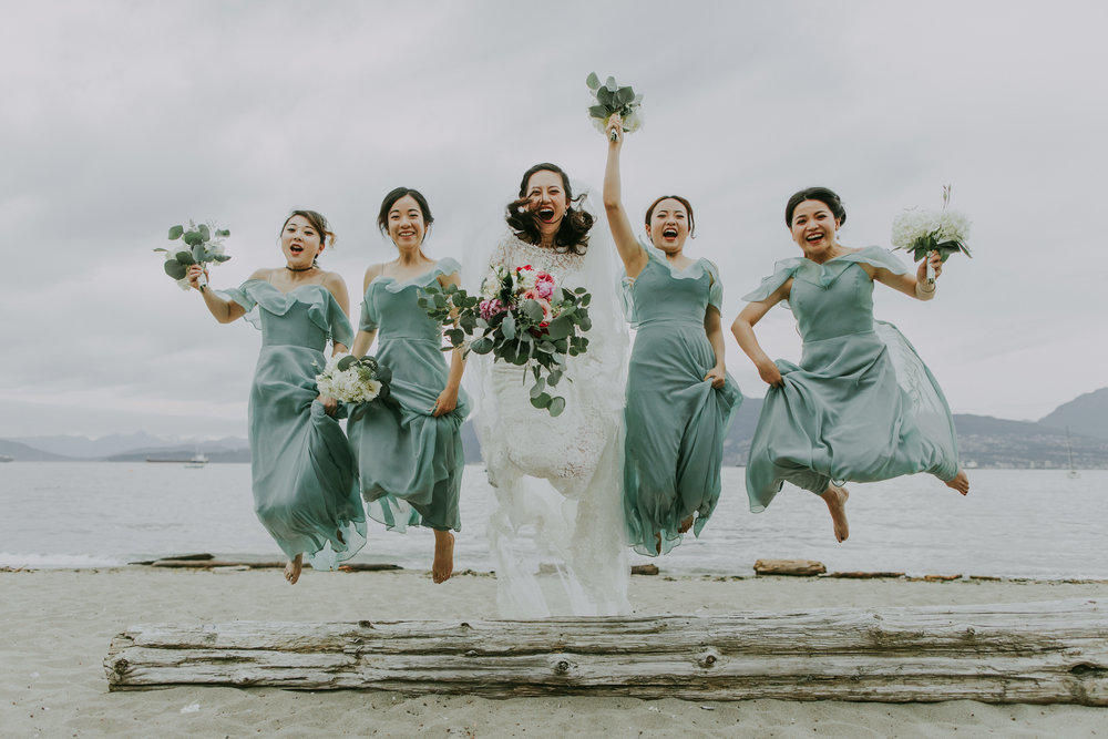 Well Travelled Bride Destination Wedding Photographer Sambajoy Jump for Joy.JPG