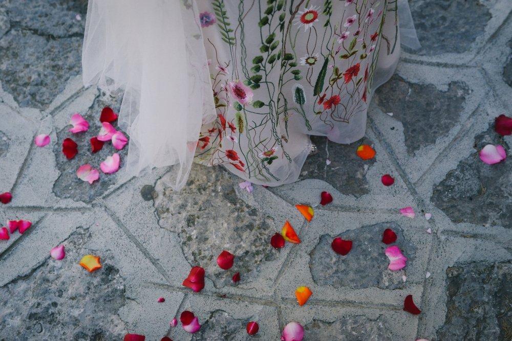 Well Travelled Bride Amalfi Elopement Kelsey Genna Wedding Bespoke Dress.jpeg