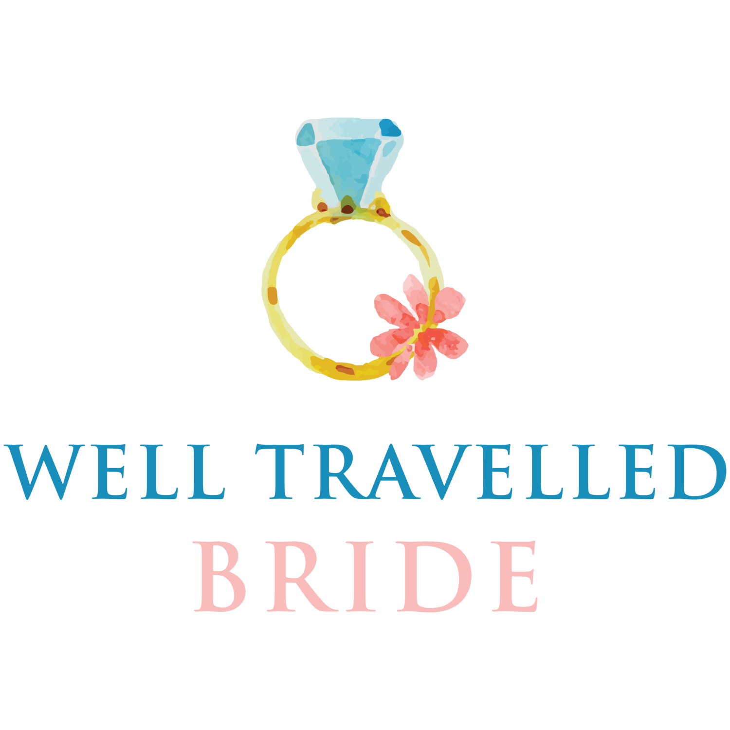 WELL TRAVELLED BRIDE