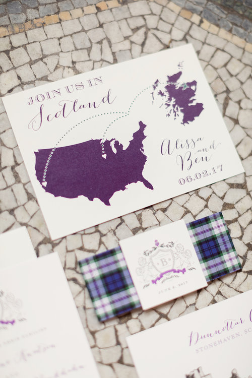 "Inspired by the Rich Tradition of the Highlands - The creatives at Timeless White recognise that there are few places in the world more stunning than Scotland, with its natural beauty and rich history. That's why they are passionate about incorporating the heritage of the surroundings into the flawless weddings they create. Owner Emma Douglas is practically bubbling with creative ideas. Whether it's providing traditional kilts for the gents and lucky sixpences for the ladies' shoes, or serving up whiskey in silver chalices and haggis on timeless china, Emma and her team are devoted to creating elegant Highlands weddings that couldn't easily be topped. While she acknowledges that Scotland is a destination for the adventurous, she also assures brides that ""if you're prepared to face the wind in the name of being in a completely incredible location that will make your heart burst with happiness, then Scotland really has got everything that romance is made of.""Visit WebsitePhone: +447778776677Email: emma@timelesswhite.co.uk"