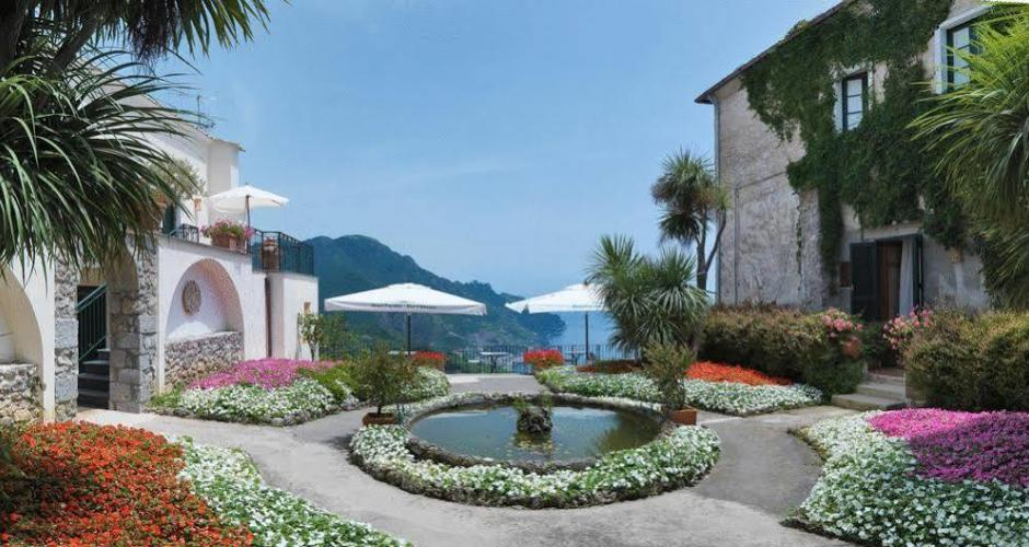 1 Well Travelled Bride Hotel Parsifal Ravello Amalfi Honeymoon Hotel.jpeg