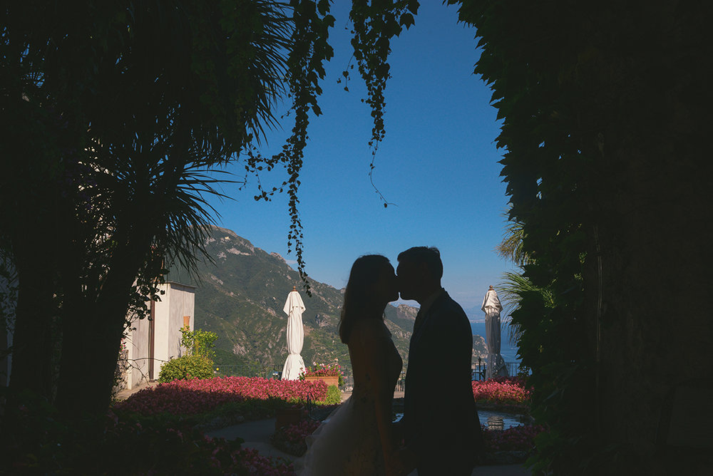 2 Well Travelled Bride Hotel Parisfal Affordable Honeymoon Hotel Ravello Amalfi Italy.jpg