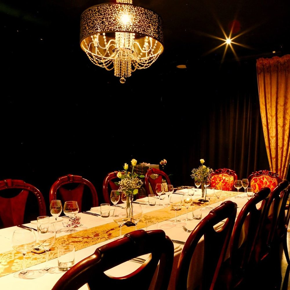 4 Well Travelled Bride Gold Coast Honeymoon Romantic Fine Dining Little Truffle Restaurant.jpg