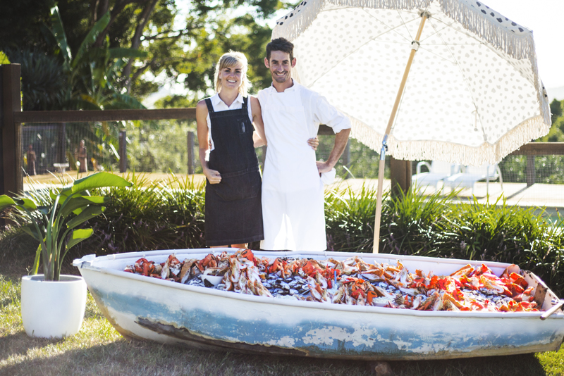 1 Well Travelled Bride Byron Bay Joe Chef Catering Wedding.jpg