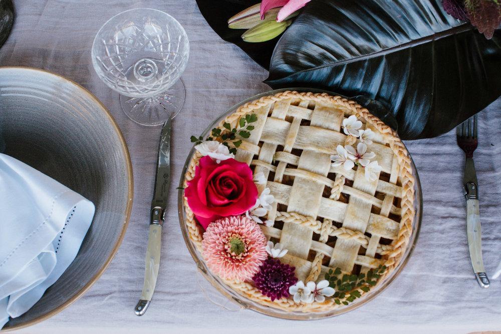 2 Well Travelled Bride Rebellyous Cake Co Wedding Cake Dessert Table Byron Bay.JPG