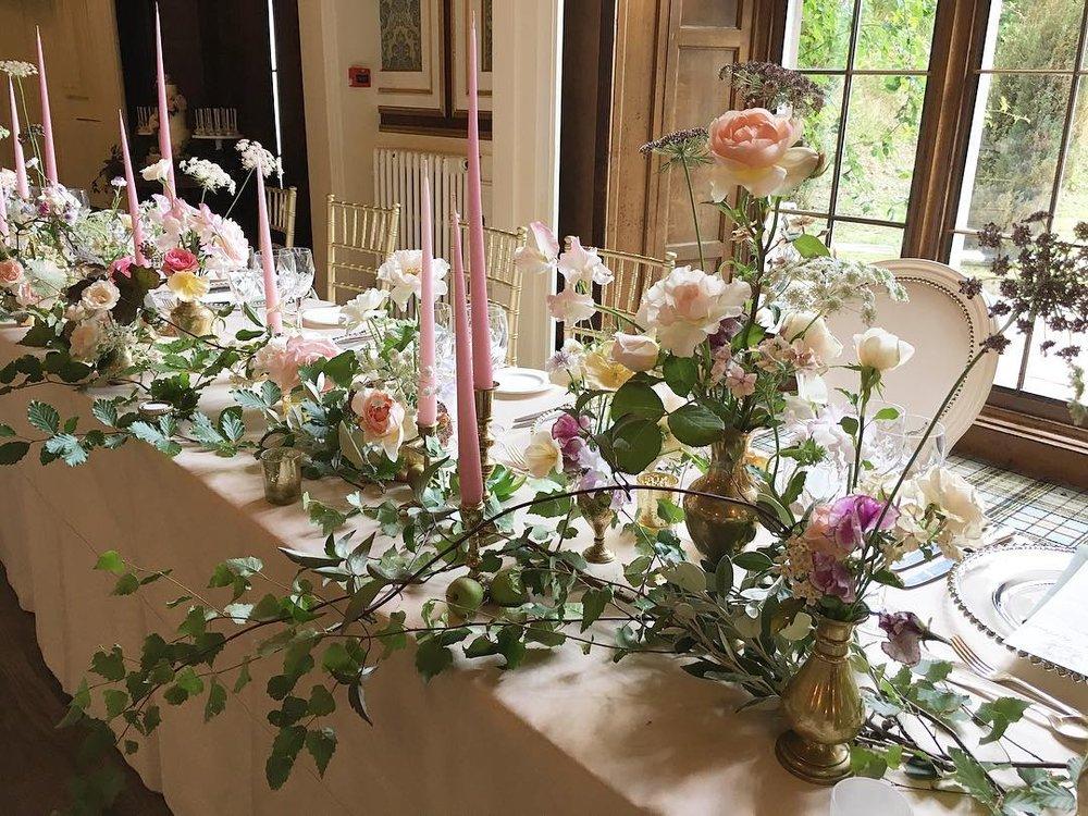 3 Well Travelled Bride Pyrus Botanicals Scottish Highlands destination Wedding florist.jpg