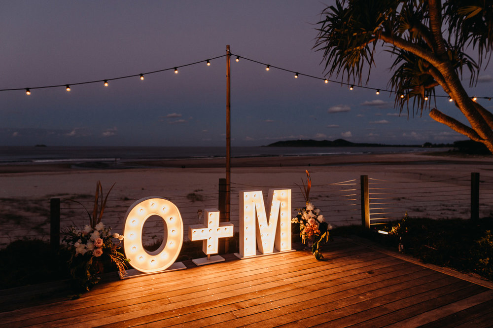 2 Well Travelled Bride North Coast Events Wedding Lighting Hire Services Byron Bay.jpg