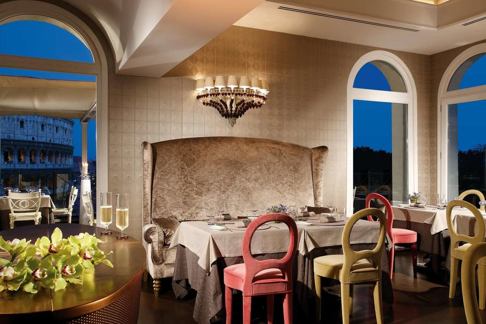 1 Well Travelled Bride Italy Honeymoon Palazzo Manfredi Rome.jpg