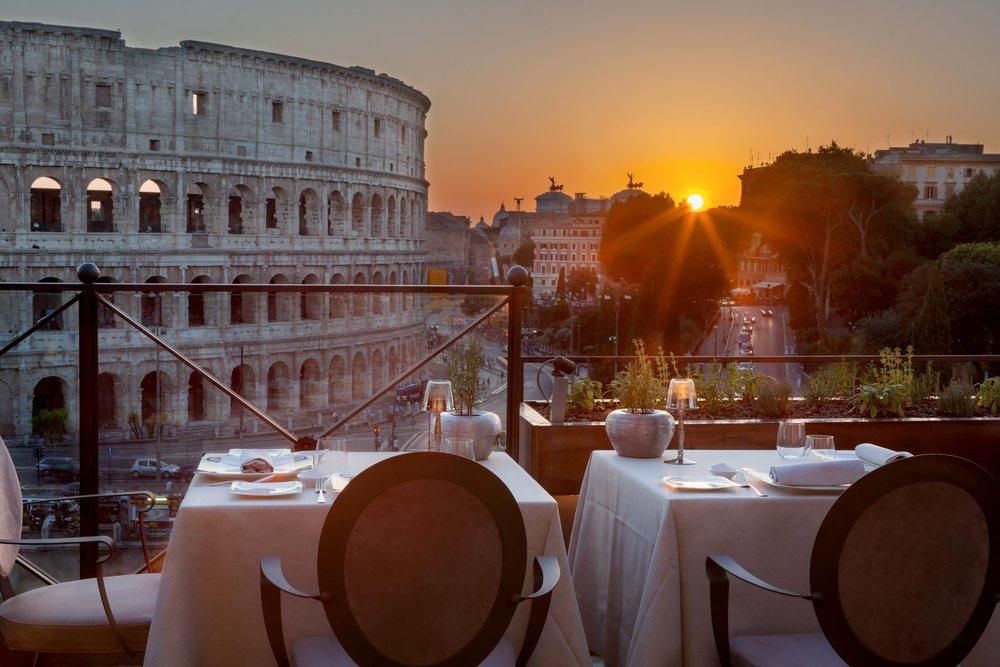 4 Well Travelled Bride Italy Honeymoon Palazzo Manfredi Rome.jpg