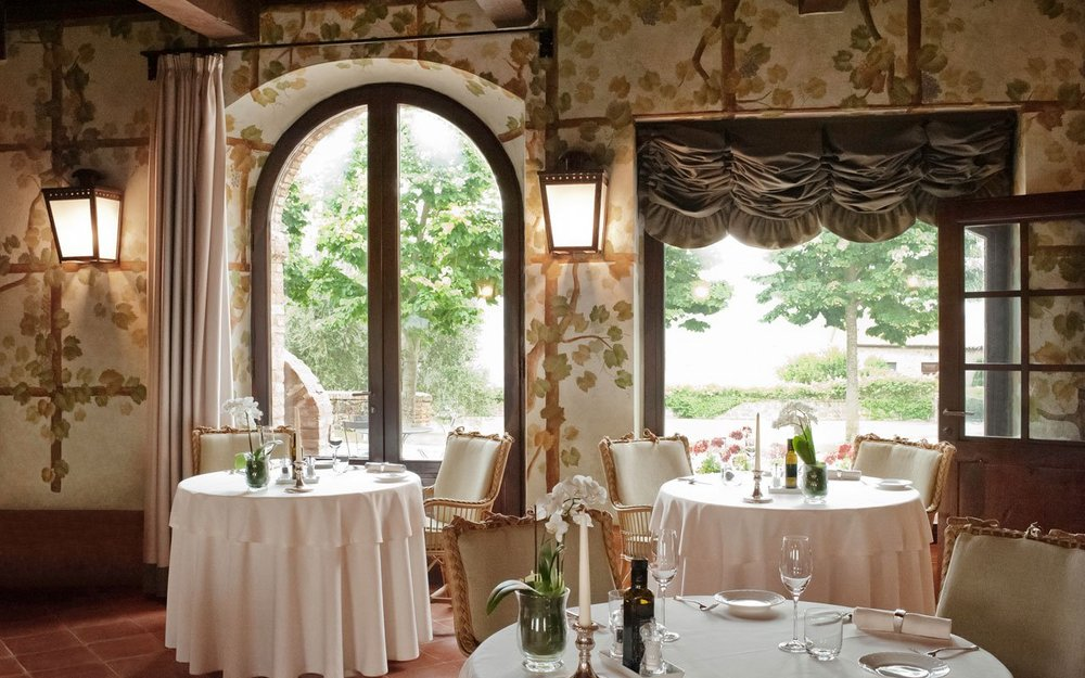 1 Well Travelled Bride Montalcino Italy Honeymoon Castello Banfi Tuscany.jpeg