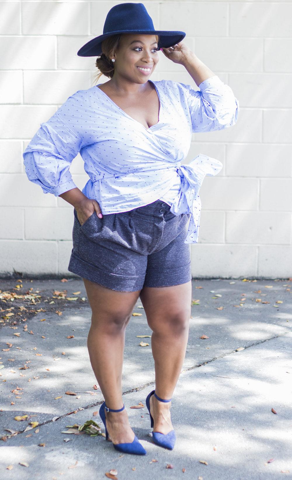 Shorts: Forever21
