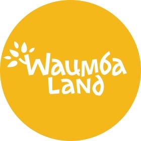 Waumba Land is our weekly birth through Pre-K Environments