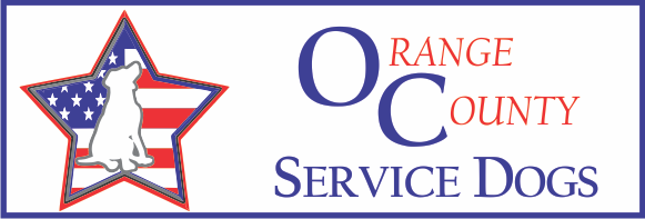 OC Service Dogs Inc.