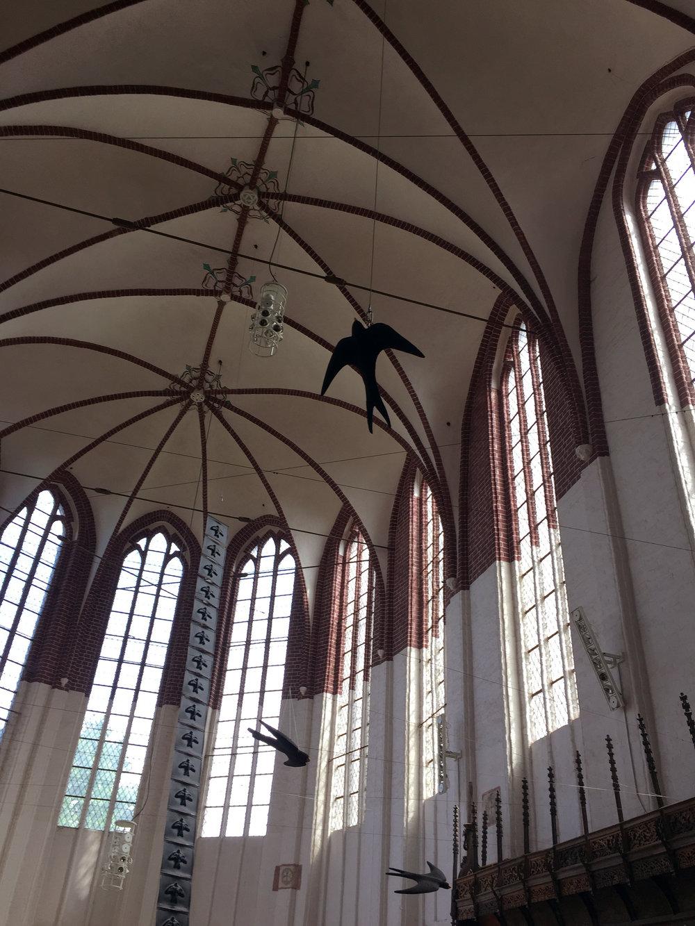 Church Birds instlation.jpg