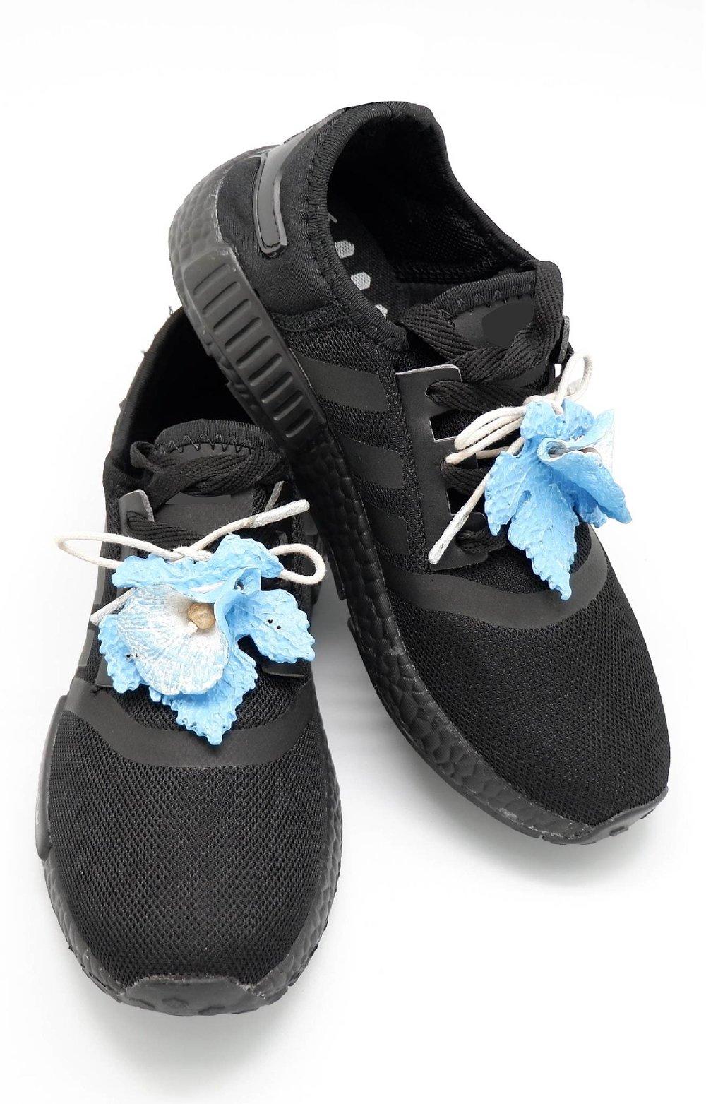 Floreia shoe accessory4