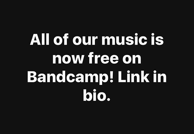 So much for 2017...#msd #anarcho #postpunk #somuchforthetolerantleft #musicisdead #illumiphobia #bandcamp #diy #indie #underground #
