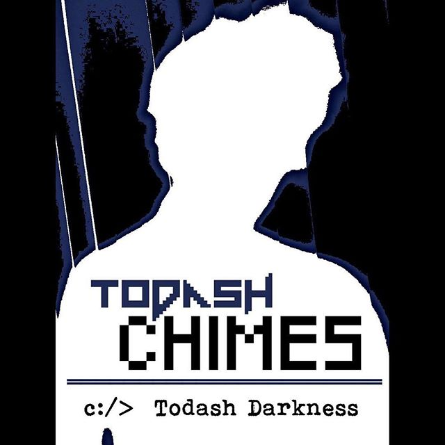 First Todash Chimes show, 3/9 at my old stomping grind, the PV! Details to come! #todashchimes #todashdarkness #kborrecords #postpunk #newwave #dreampop #electronic #synthpop #deathdisco #darkwave #tempe #phx #LA #southerncal #solo #msd #manualsexdrive #montyoblivion #alansmithee