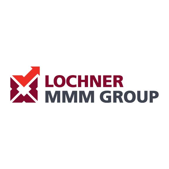 Lochner MMM Group Logo Rebranding (2013)