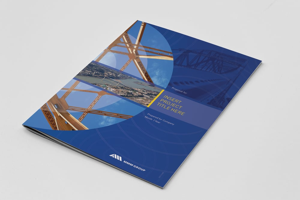 MMM Infrastructure Proposal (2013)