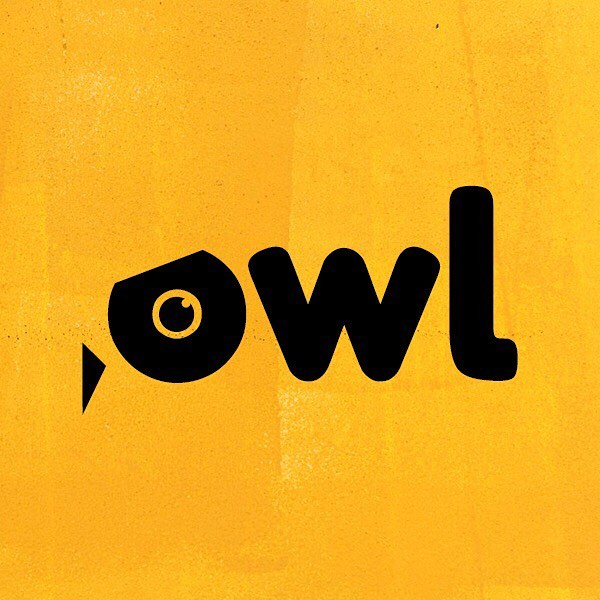 #owl #logo #graphic #graphicdesign #illustration #designer #design #graphicdesigner #art #artwork #artist #artistsoninstagram #simple