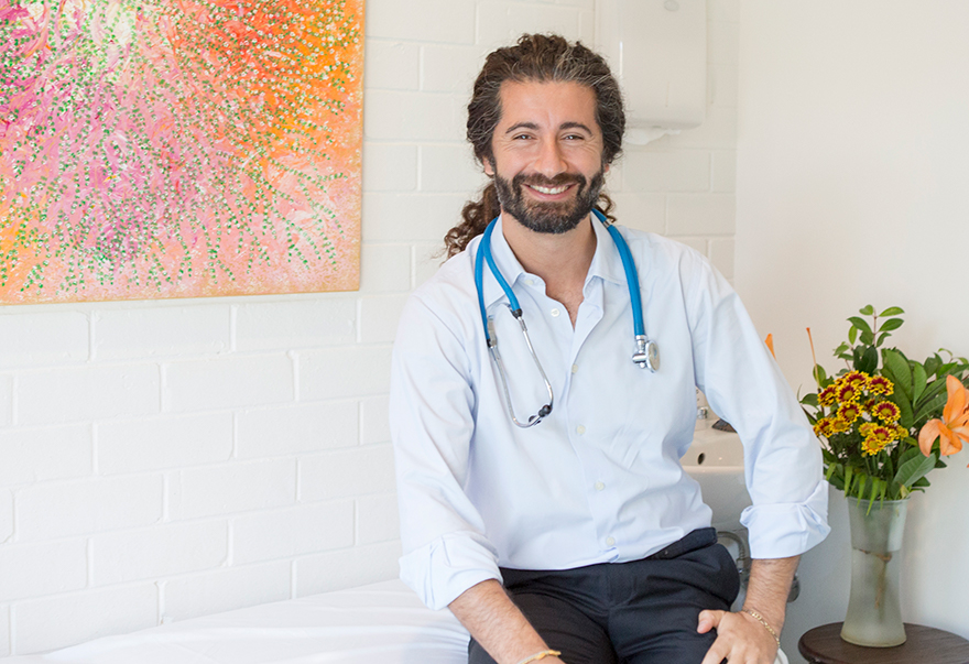 Integrative Doctors - Our doctors are experts in the field of general medicine with a respectful understanding of how working with naturopathic healthcare provides better results for their patients