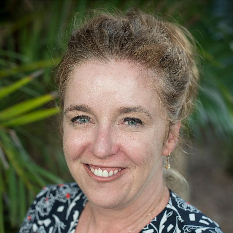 Justine Hoey-Thompson Psychiatrist -