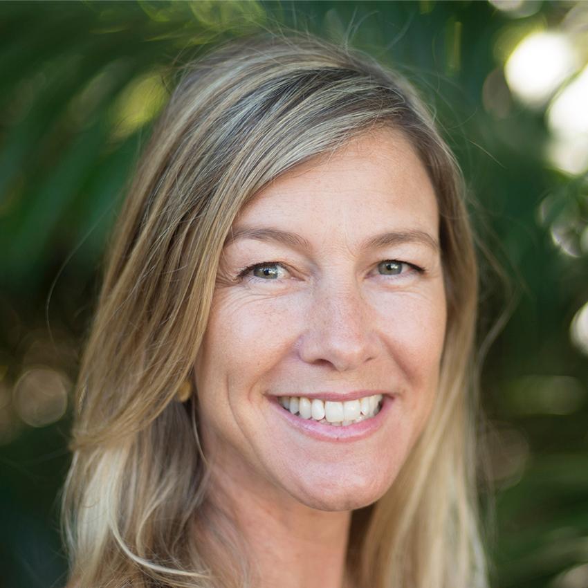 Leilani KviaDispensary Manager & Naturopath -